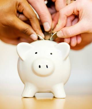 Tiết kiệm tiền chưa phải là cách khôn ngoan nhất trong thời buổi mất giá đồng tiền.